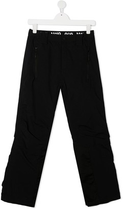 Molo Zip Pocket Trousers