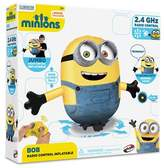 Schylling Bob Inflatable Minion.