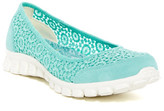 Skechers Ez Flex 2 Memory Foam Flighty Slip-On Flat (Women&s)