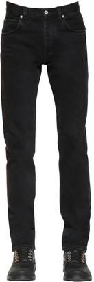 Loewe 18cm Cotton Denim Jeans