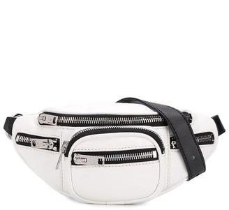 Alexander Wang mini Attica belt bag