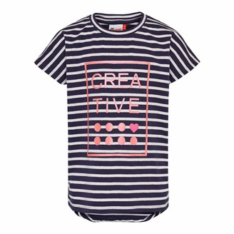 Lego Wear Girl's Tippi 330-T-shirt T-Shirt
