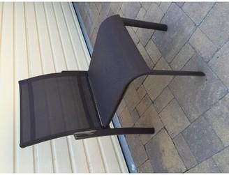 POL Elysun Stacking Patio Dining Chair