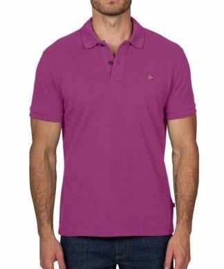 Napapijri Men's Elios 2 Polo Shirt