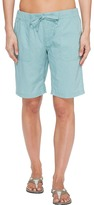 Columbia Coastal Escape Long Shorts Women's Shorts