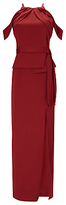 Phase Eight Amail Maxi Dress, Pomegranate