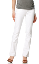 A Pea in the Pod Jeans Secret Fit Belly Boot Cut Maternity Jeans