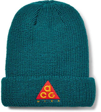 c052fc1cb74 Mens Rib Knit Hat - ShopStyle
