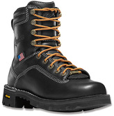 Danner Women's Quarry USA 7-Inch Alloy Toe Lace-Up