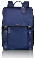Tumi 'Voyageur - Sacha' Flap Backpack - Blue