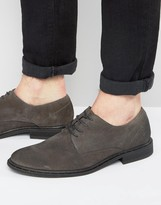 AllSaints Leather Shoe