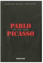 Assouline Pablo Picasso:[br]The Last Years