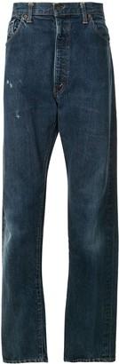 Levi's 1960s Levis 505 Big E jeans