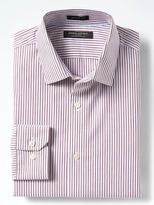 Banana Republic Grant Slim-Fit Non-Iron Stretch Stripe Shirt