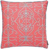 Harlequin Papilio 45x45cm cushion flamingo