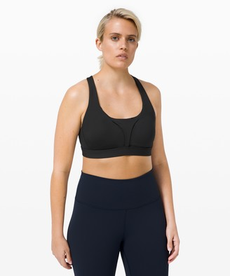 Lululemon Stash It All Bra