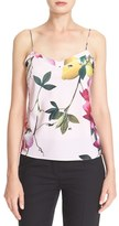 Ted Baker Women's 'Riia - Citrus Bloom' Print Camisole
