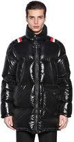 Moncler Mancora Down Jacket