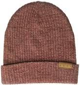Neff Men's Merino Knit Fold Beanie