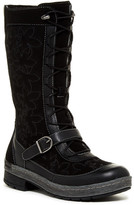 Jambu Hawthorn Embroidered Boot