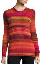 Trina Turk Mara Wool-Blend Sweater
