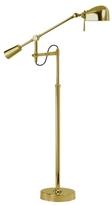 Ralph Lauren RL '67 Boom Arm Floor Lamp