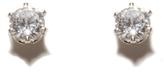 Small Rhinestone Earrings