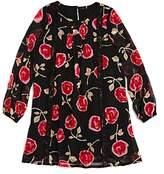 Kate Spade Girls' Floral-Print Dress - Big Kid