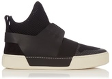 Balenciaga Multi-panel High-top Trainers