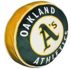 Northwest Company Oakland Athletics 15inch Cloud Pillow