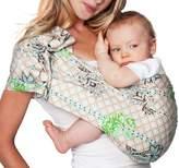Hotslings Adjustable Pouch Baby Sling, Graham Cracker, Regular