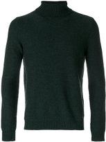 The Gigi turtle neck sweater