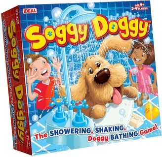 John Adams Soggy Doggy