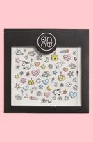 Onnu Dream Land Nail Stickers - Dream Land