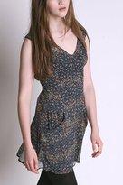 Kimchi Blue Chiffon Twilight Dress