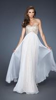 La Femme Prom Dress 18898
