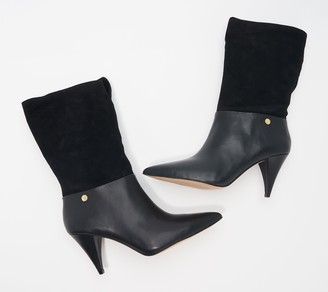 Louise et Cie Mid-Shaft Boots - Winslow