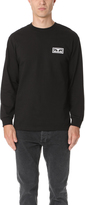 Obey No One Long Sleeve Tee