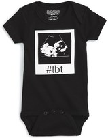 Infant Sara Kety Baby & Kids #tbt Bodysuit