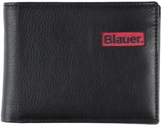 Blauer Wallets