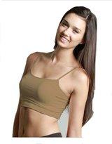 Nikibiki Women's Bra Top ( fits all, )