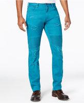 Lrg Men's Payola True Taper Twill Pants