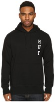 HUF X EMB Hooded Fleece