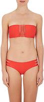 Mikoh Women's Sunset Bandeau Bikini Top