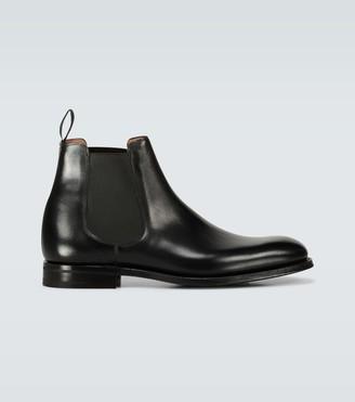 Church's Amberley R173 Chelsea boots