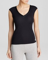 Calvin Klein Sleeveless Pajama Top