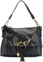See by Chloe Hana cross-body satchel
