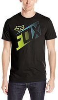 Fox Racing Men's Distort Short Sleeve Tech T-Shirt