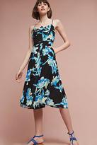 Yumi Kim Vita Silk Midi Dress
