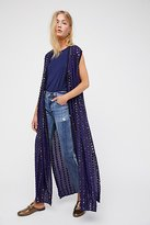 Free People Free Reign Coin Vest
